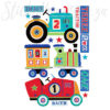 Giant Transport Decal Sheets
